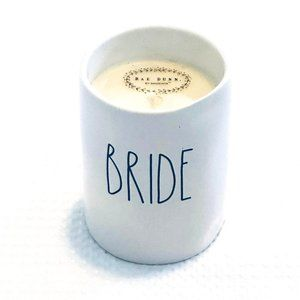 Rae Dunn Bride Rose Scented Candle